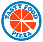 Tasty Food Pizza